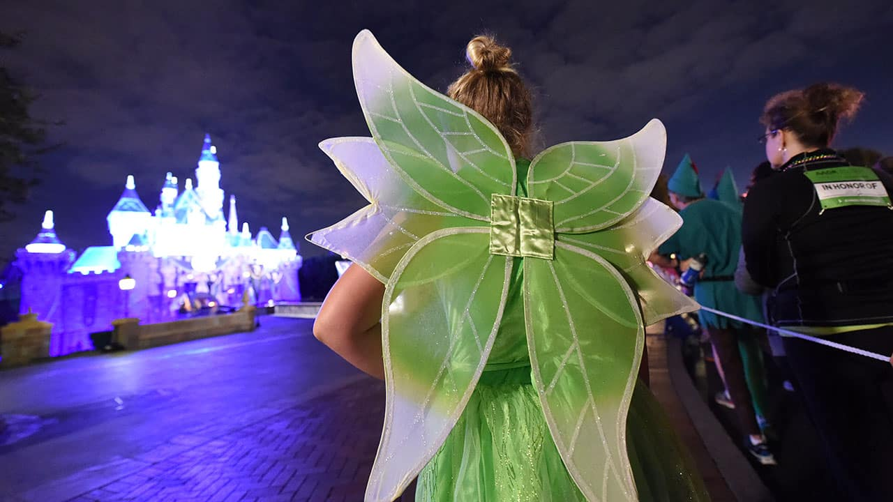 Tink style