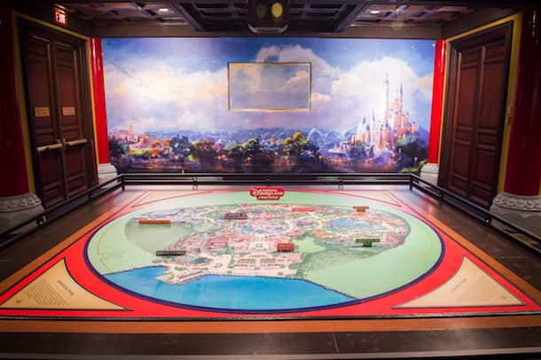 'Inside Shanghai Disney Resort' Gallery