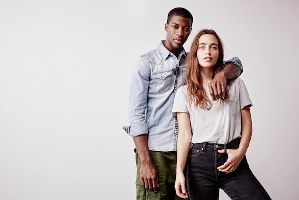 Levi's Coming to Disney Springs Summer 2016