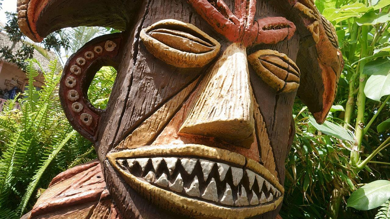 Experience All-New Adventure in the Tiki, Tiki, Tiki Room This Fall from Disney Kingdoms