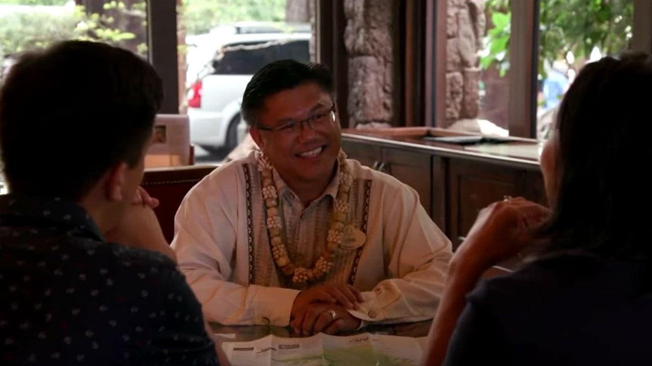 Meet Aulani's 'Ohana: Concierge at Aulani, a Disney Resort & Spa