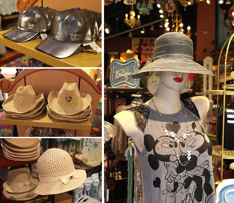 2d16119716ac7 Style Happens Here – Summertime Hats at Disney Parks