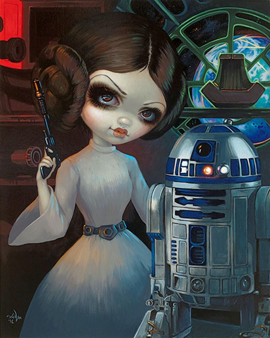 July 2016 Disneyland Resort Merchandise Event Snapshot