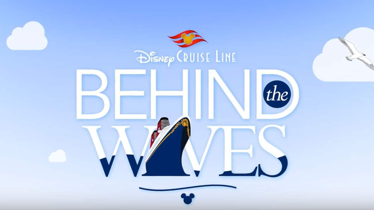 Behind-the-Waves: Disney Cruise Line Helps Restore Health of Coral Reefs
