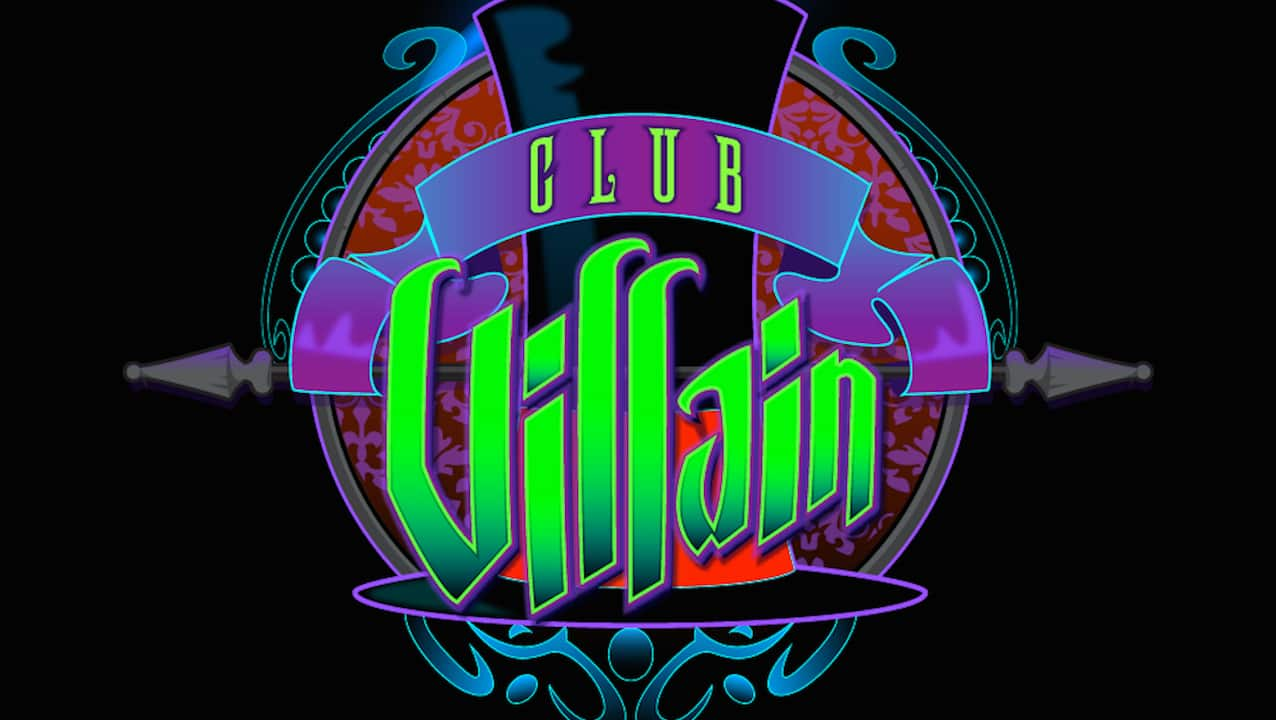 'Club Villain' at Disney's Hollywood Studios