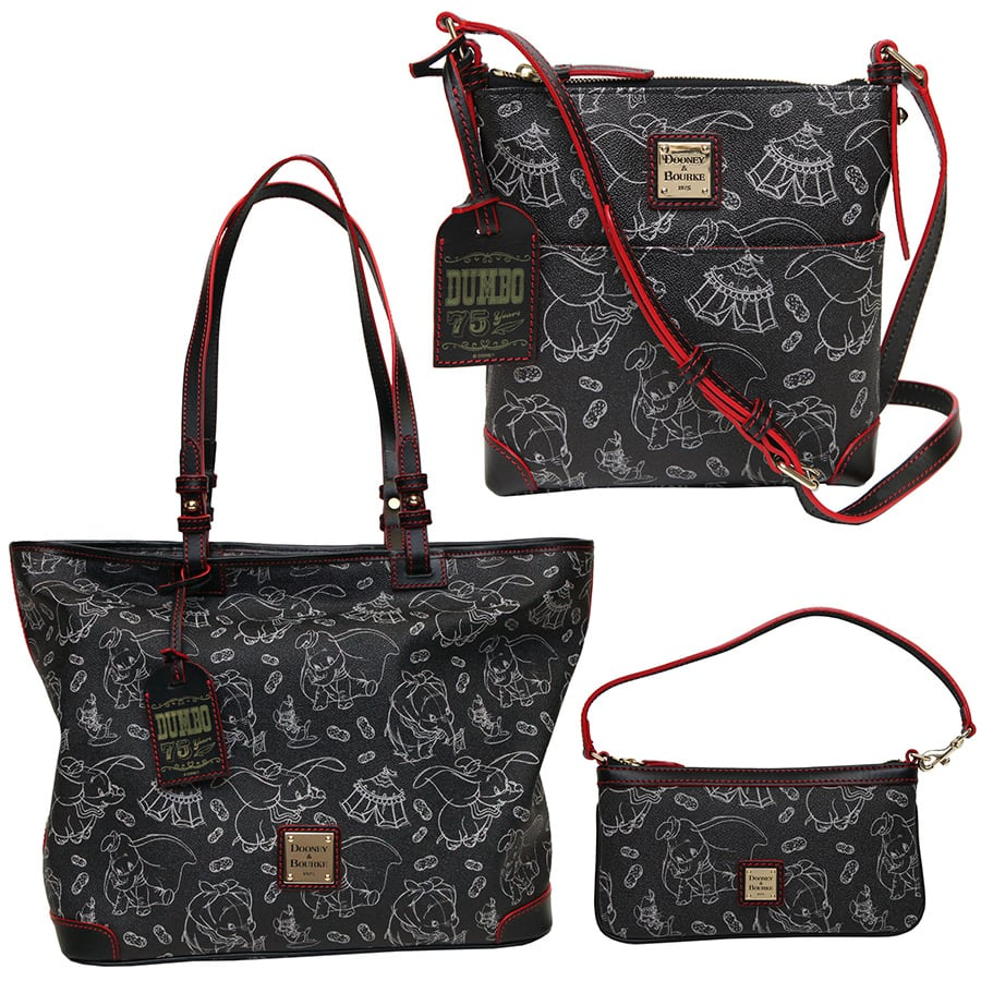 Dooney & Bourke Dumbo Collection