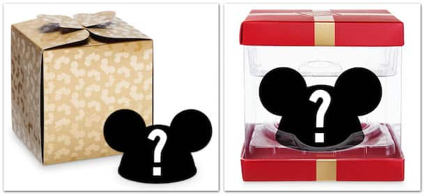 New Disney Park Pack Available on the Disney Parks Online Store
