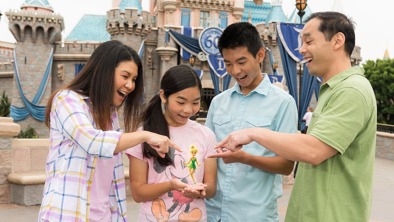 Introducing the Disney PhotoPass Collection and Disney PhotoPass Collection + Disc