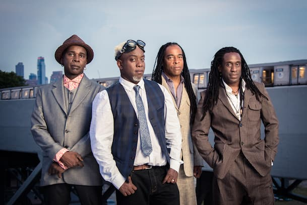 Living Colour Joining the Eat to the Beat Concert Series at Epcot International Food & Wine Festival