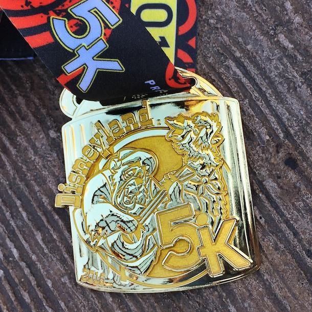 Country Bears On Disneyland Medal