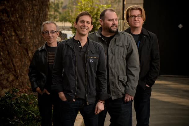 Toad the Wet Sprocket Joining the Eat to the Beat Concert Series at Epcot International Food & Wine Festival