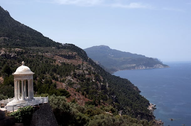 Visit Valldemossa, Deià and Sóller with Disney Cruise Line