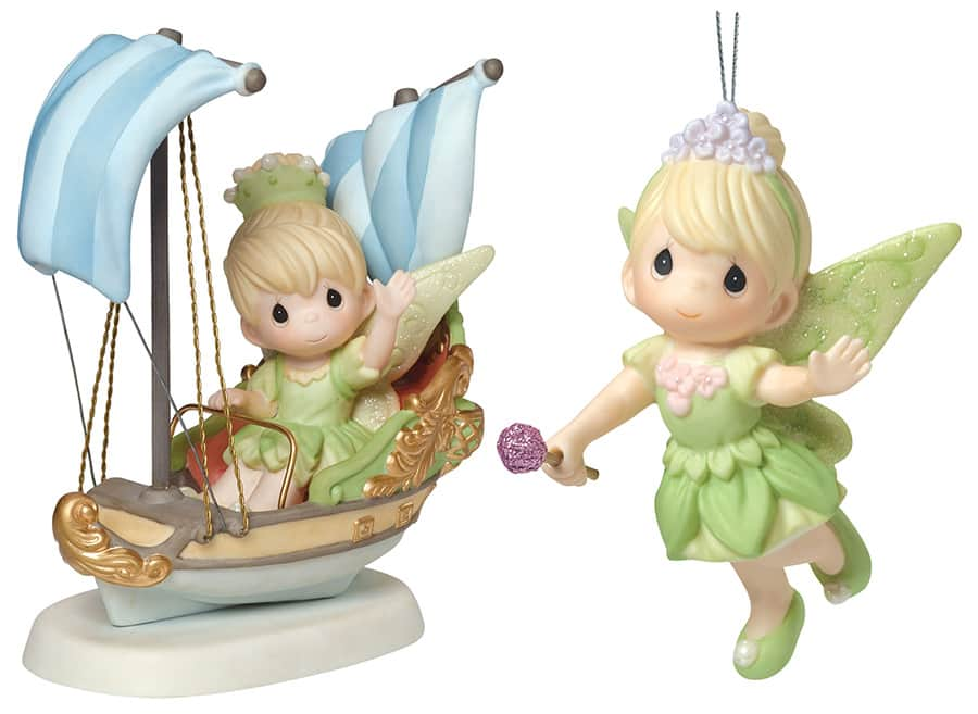 Disney Showcase Collection by Precious  Moments Ornament and Figurine