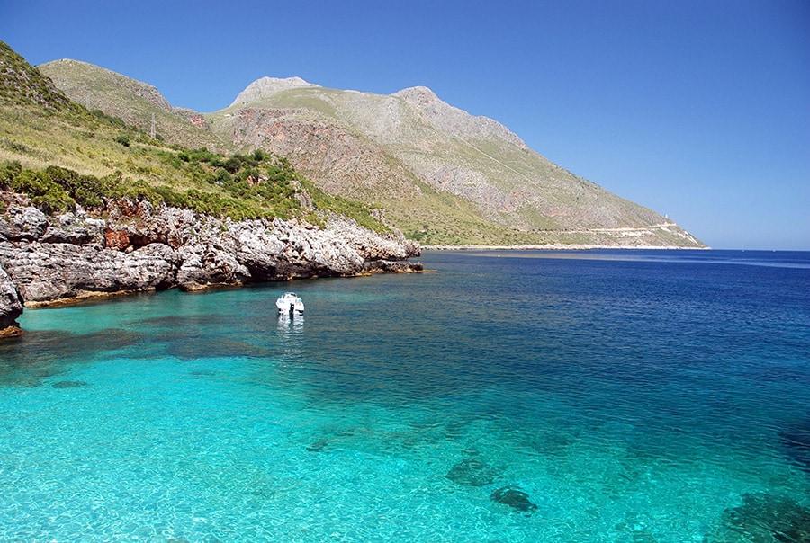 Zingaro Nature Reserve Port Adventure with Disney Cruise Line
