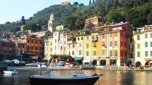 Cruising the Mediterranean: Adventures in Livorno, Italy