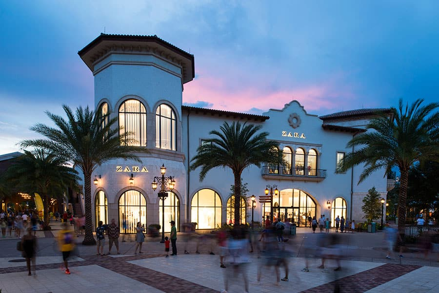 #DisneyTweens – Tween Fun at Disney Springs' New Town Center Neighborhood!