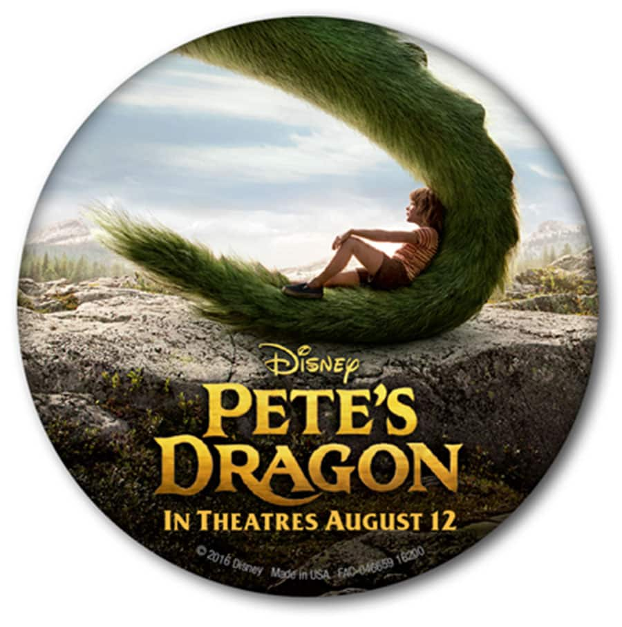"""Wildlife Wednesday: Embrace the Beauty and Inspiration of National Parks in """"Pete's Dragon"""""""