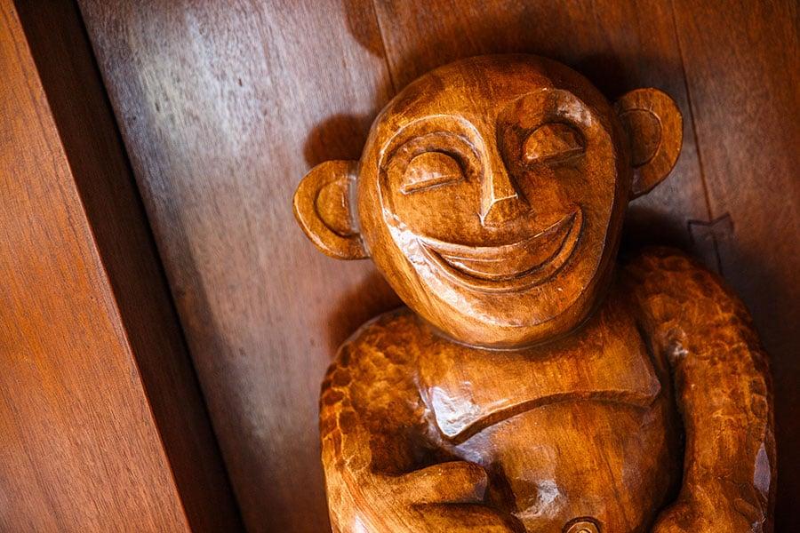 Awaken the Five Senses at Aulani, a Disney Resort & Spa