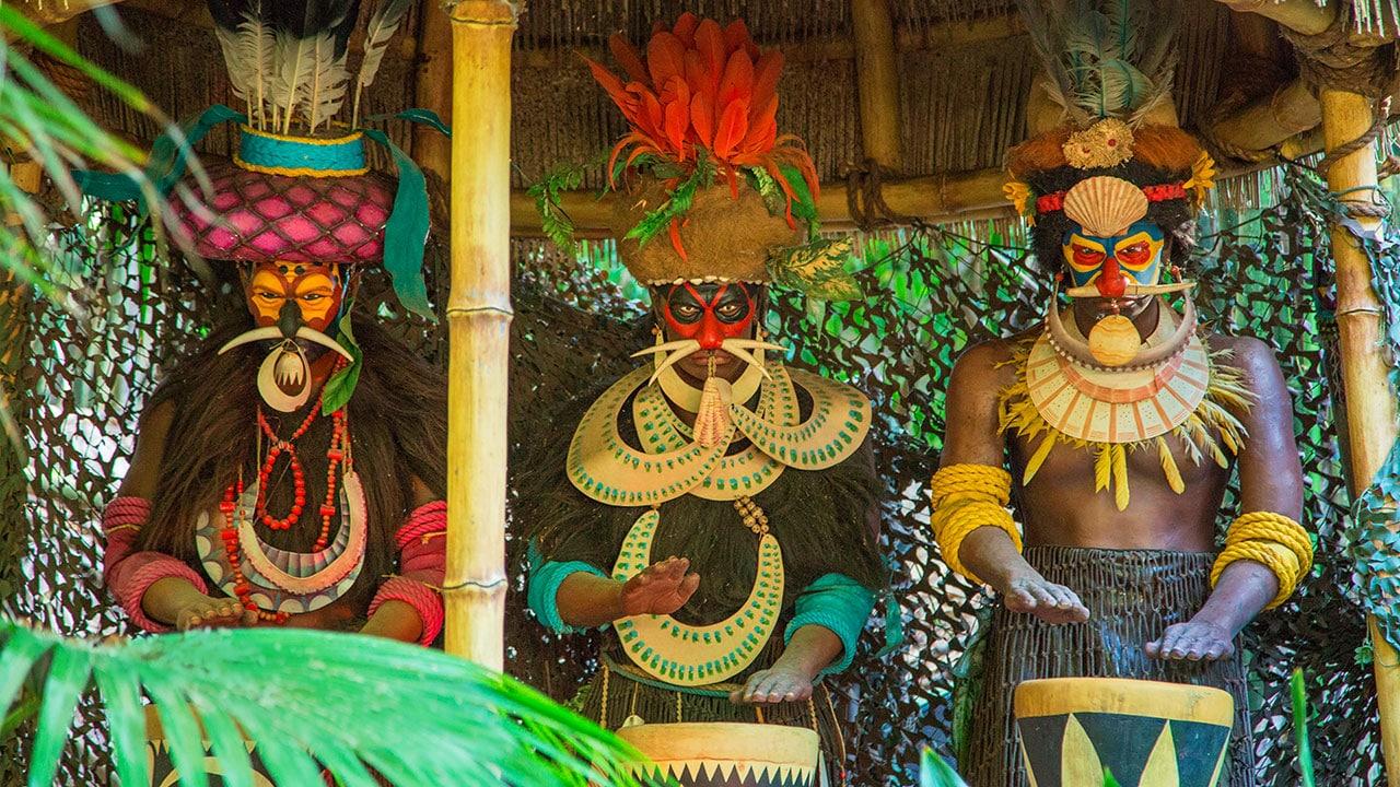 A Fabulous 45th: Jungle Cruise at Magic Kingdom Park