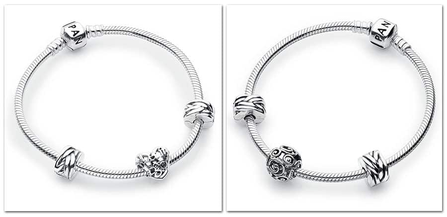 Start a PANDORA Jewelry Collection from Disney Parks with Iconic ...