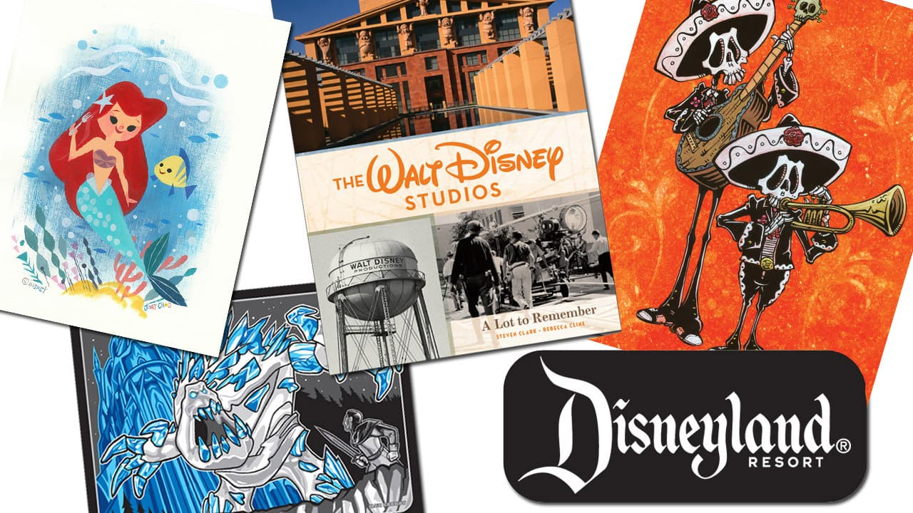 Disneyland Resort Merchandise