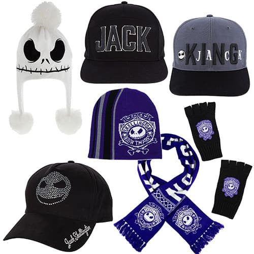 Nightmare Before Christmas Accessories