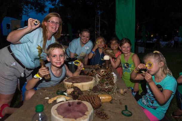 Disney Parks Blog Readers Enjoy a Sneak Peek of 'Pete's Dragon'