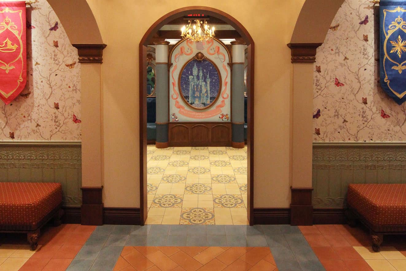 All in the Details: Bibbidi Bobbidi Boutique in Disney Springs Marketplace