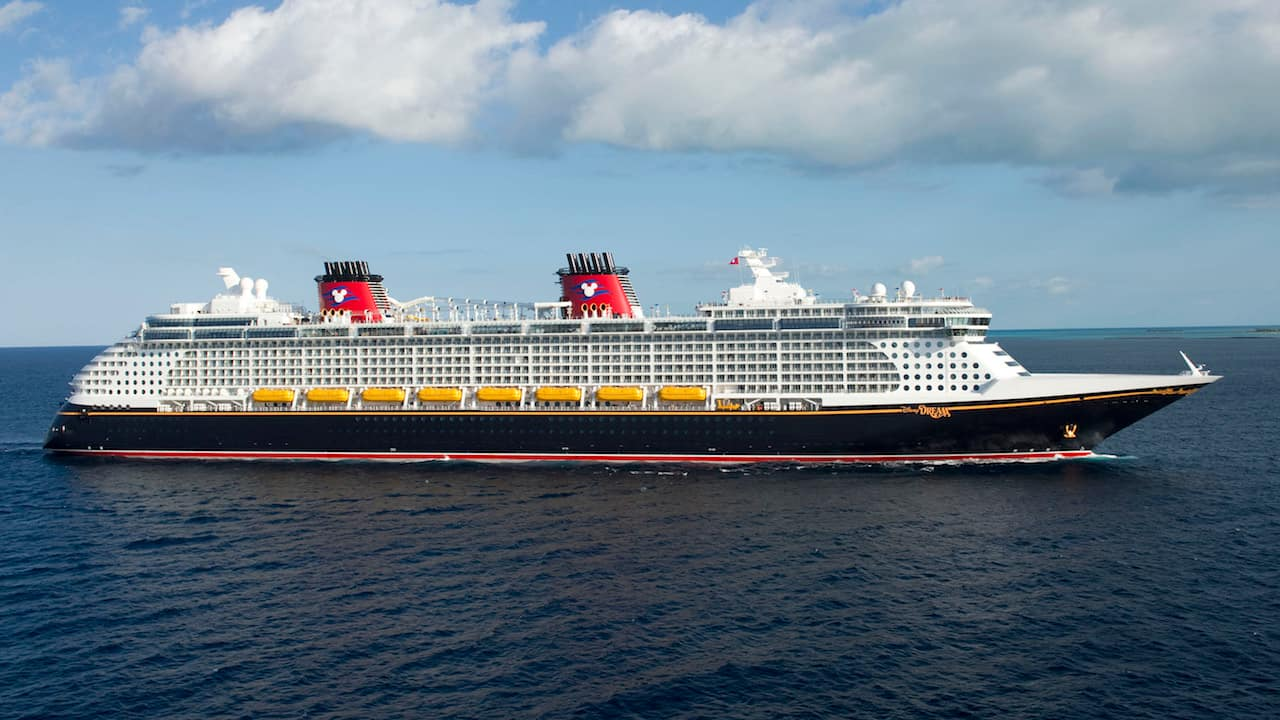Disney Cruise Line Music Playlist