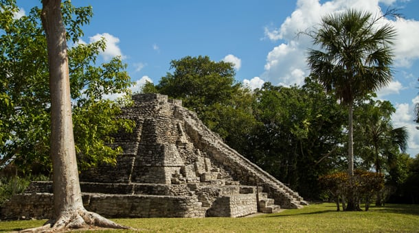 Adventures in Costa Maya, Mexico, with Disney Cruise Line