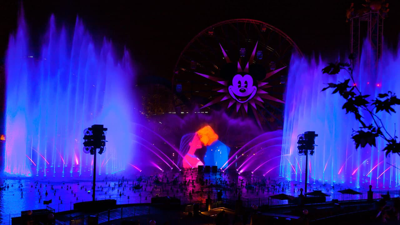 Welcome Back Favorite Entertainment Spectaculars at Disneyland Resort This Fall
