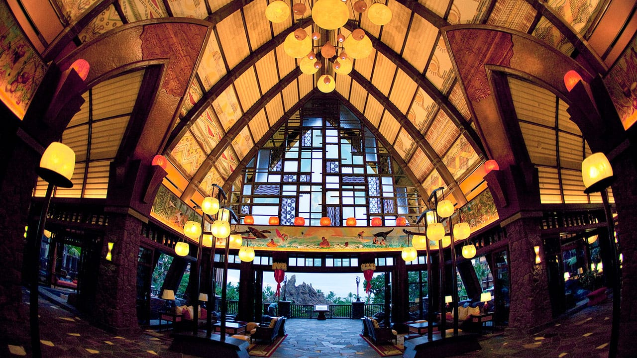 Hau'oli la Ho'omana'o! Aulani, a Disney Resort & Spa Celebrates its 5th Anniversary