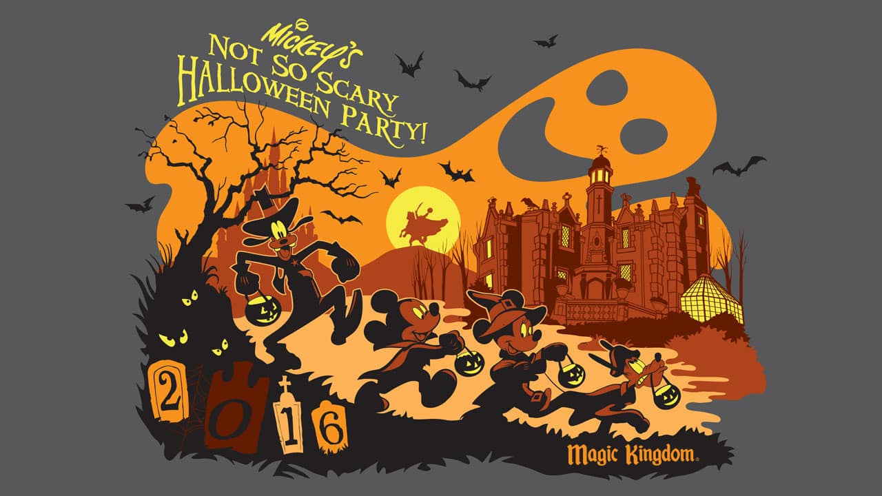 disney parks blog unboxed mickeys not so scary halloween party 2016