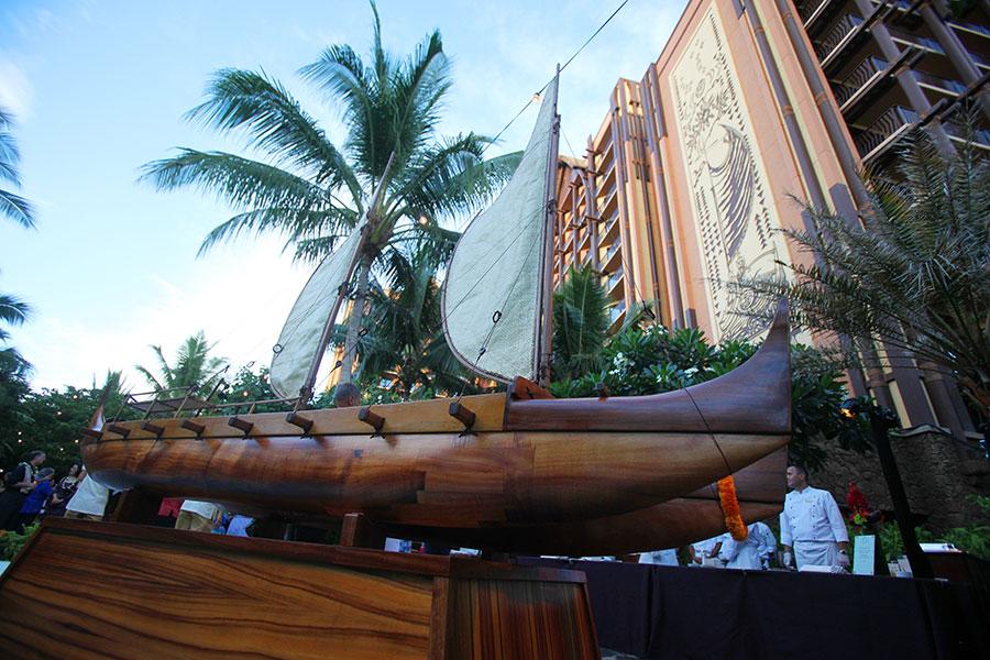Hau'oli la Ho'omana'o! Aulani, a Disney Resort & Spa Celebrates its 5th Anniversary