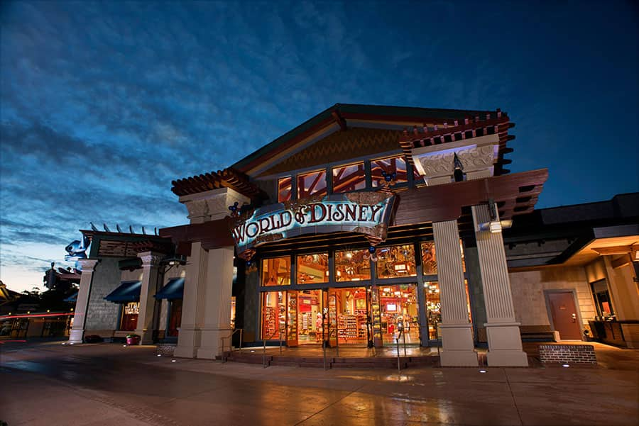 Welcome to Our World! What is Disney Springs?