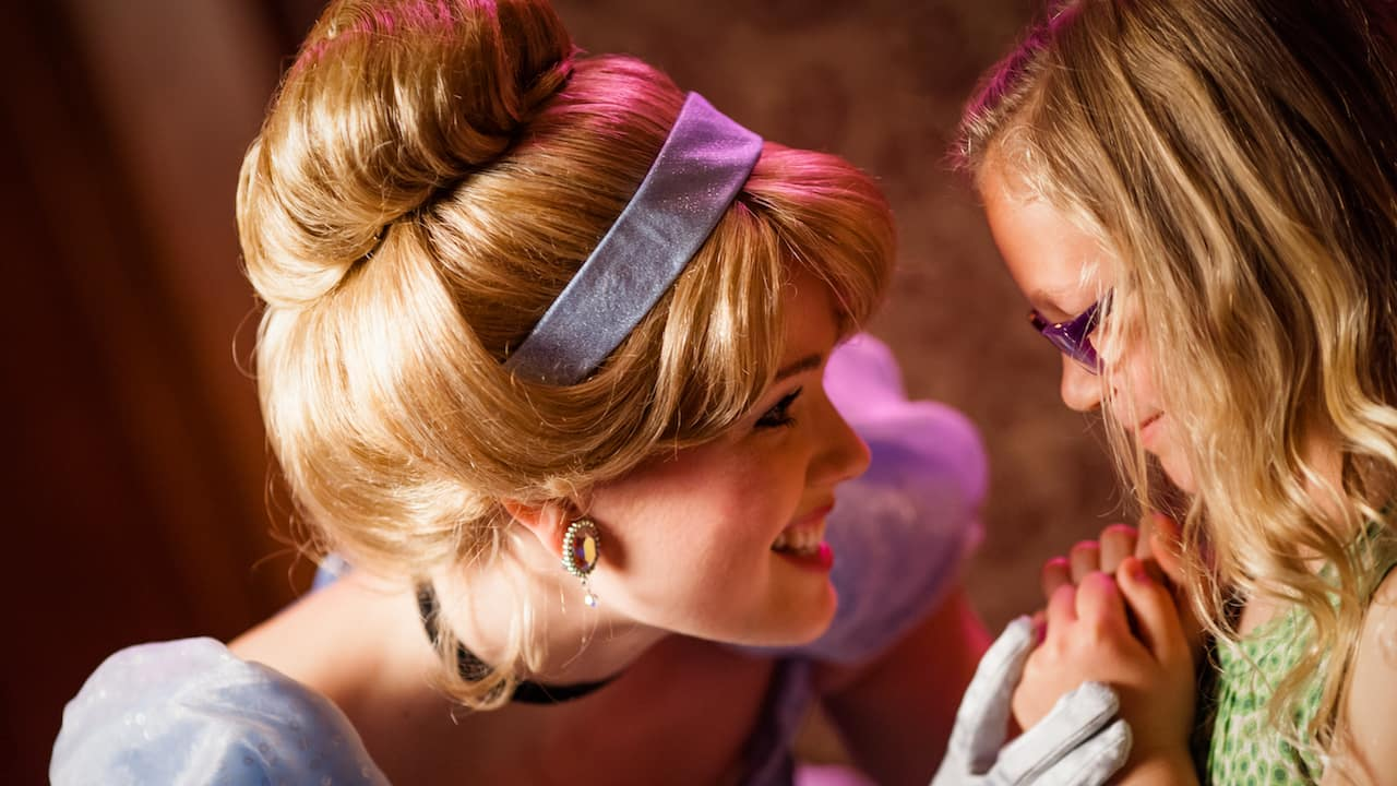 You're Invited to 'A Princess Royal Reception' this October at Disney Springs