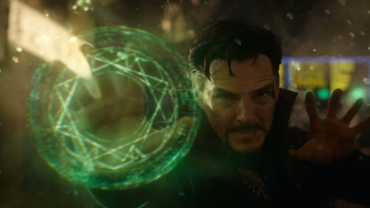 Marvel's 'Doctor Strange'