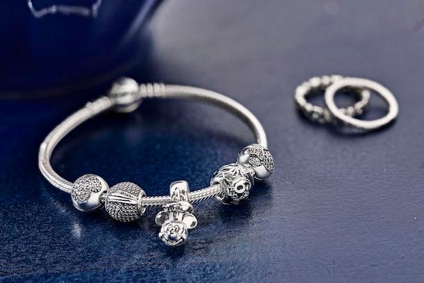 Chef Mickey charm by PANDORA Jewelry