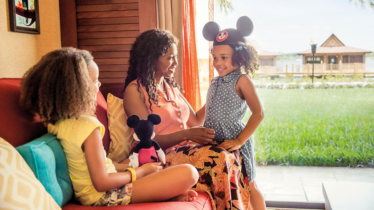 Growing Up Disney With Disney Vacation Club