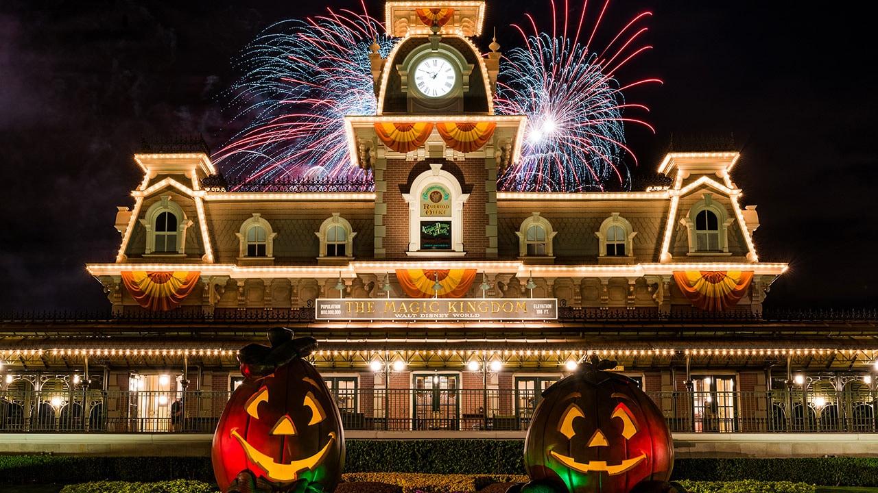 First Day of Autumn Ushers In Season of #WonderFALLDisney Experiences at Walt Disney World Resort