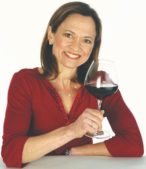 Celebrity Chef Andrea Robinson