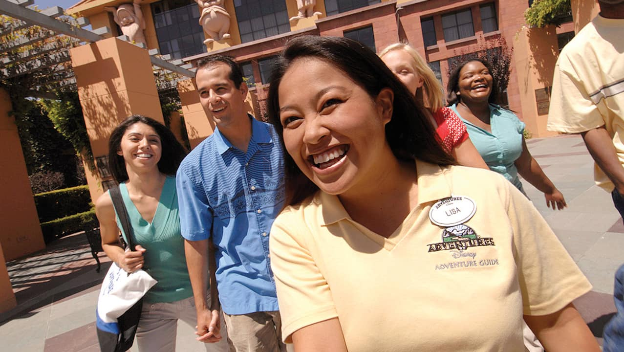Go Behind the Magic of Disneyland Resort and Southern California with Adventures by Disney