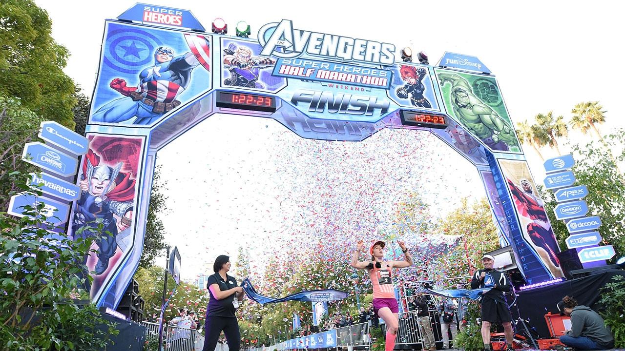 3 Reasons Why You Should Attend Super Heroes Half Marathon Weekend at Disneyland Resort