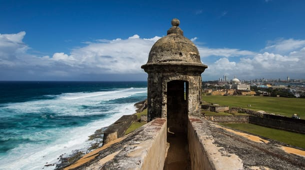 San Juan - Disney Cruise Line Unveils Ports and Itineraries for Early 2018