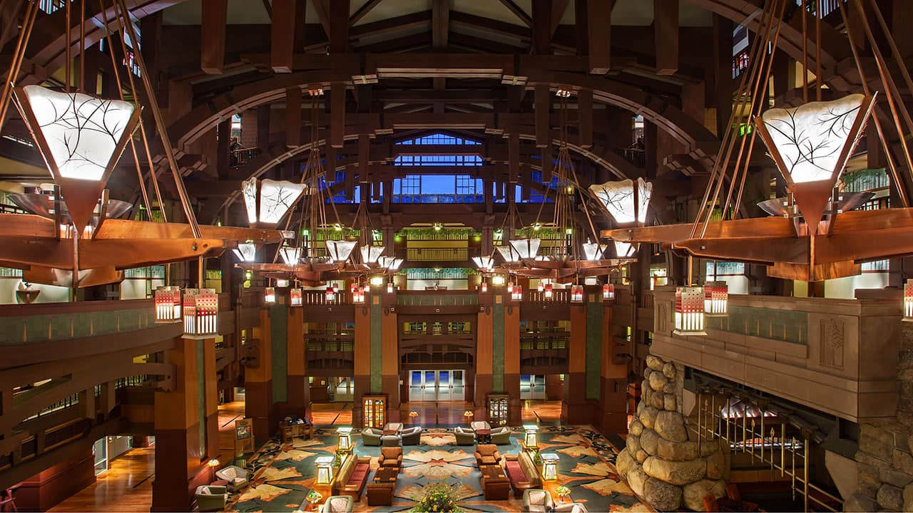 Parks & Resorts Receive Top Honors in 2016 Condé Nast Traveler Readers' Choice Awards