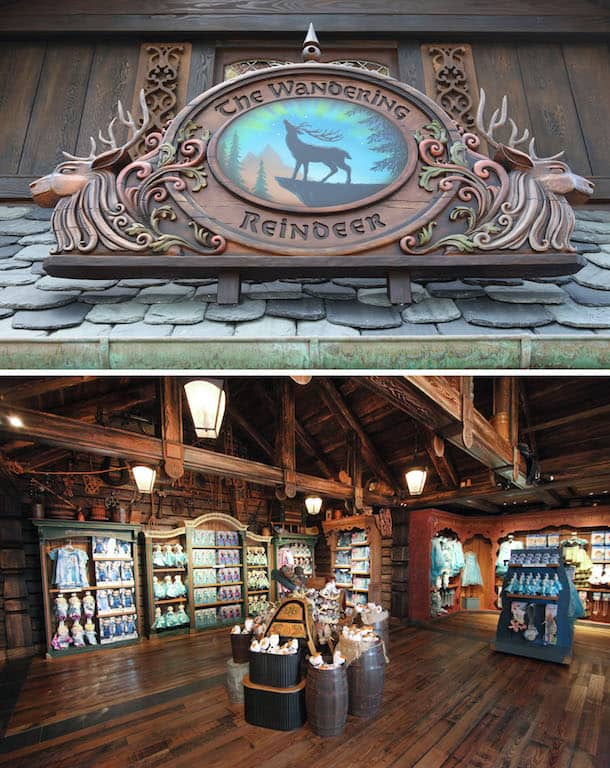 Unforgettable Shopping at Epcot – Norway Pavilion