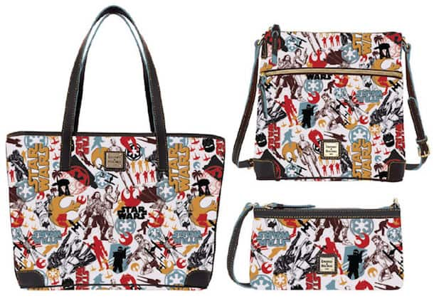 Dooney & Bourke Insipired by Rogue One: A Star Wars Story