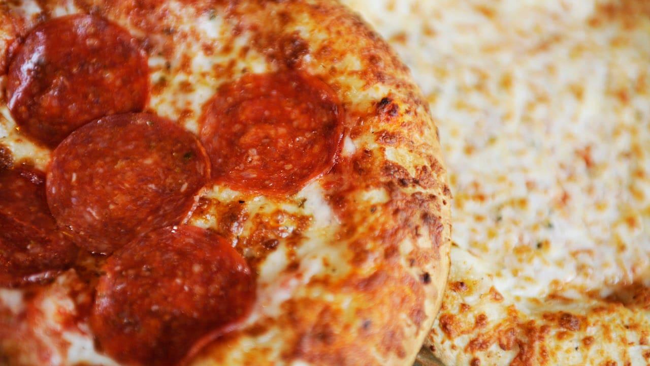 PizzeRizzo