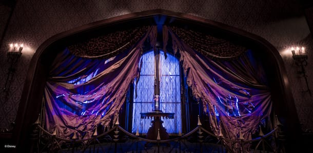 Be Our Guest at Magic Kingdom Park
