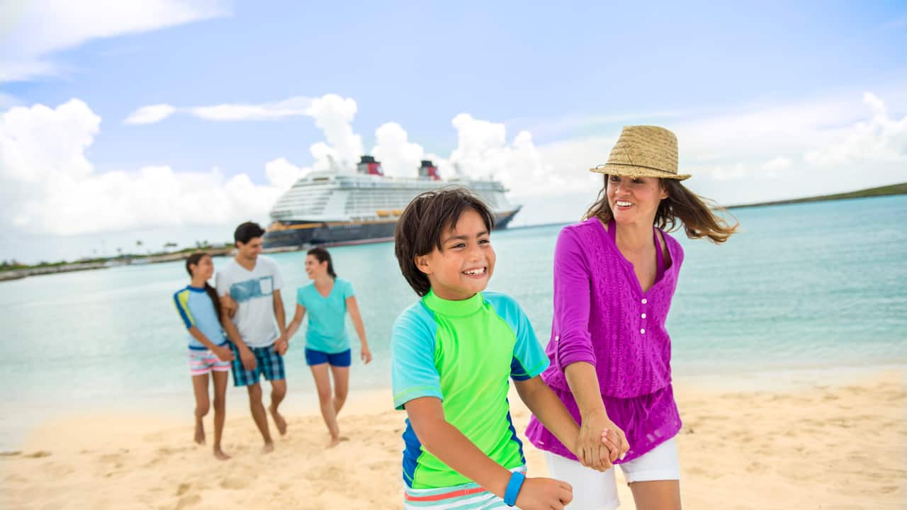 Moms Panel Monday: A Beginner's Guide to a Disney Cruise